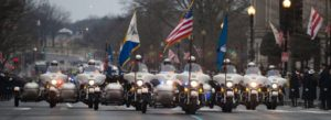 Our condolences to the family, friends and colleagues of fallen NYPD Officer Brian Mulkeen