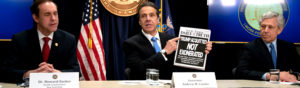 President Trump Clears  Governor Cuomo for Meeting Regarding Trusted Traveler Program Suspension